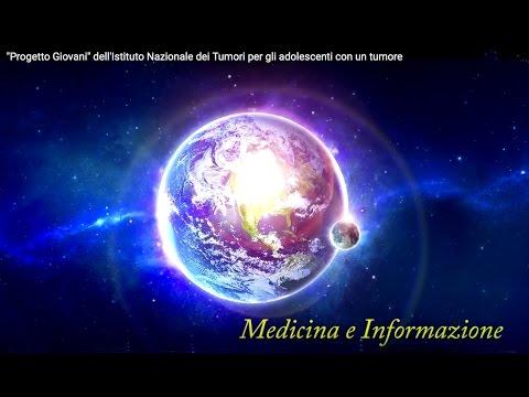 Video Intervista al Dr. Andrea Ferrari Responsabile Progetto Giovani INT