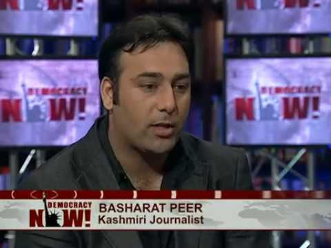 Killings in Kashmir by Indian Forces Spark Protests.  Democracy Now!