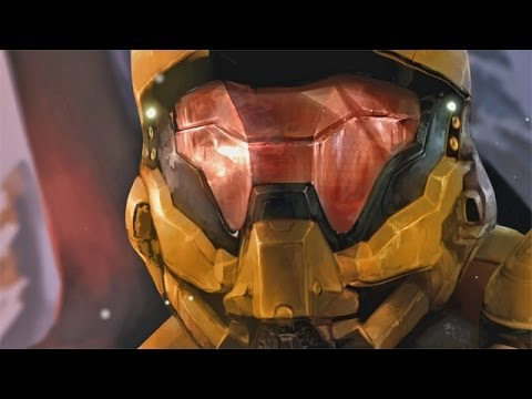 Halo 3 Master Chief Collection 60FPS Game Movie (All