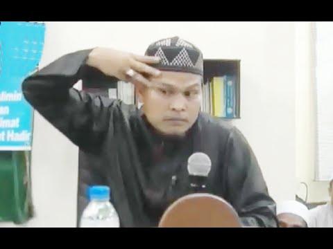 PELIK Sungguh Kalau Orang ISLAM Yang Halang HUDUD - Ustaz Abdullah Khairi 2015