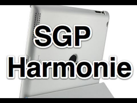 SGP Harmonie Case for the iPad 2