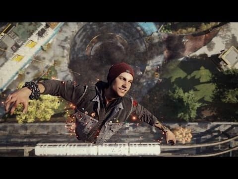 Infamous Second Son Review: Is It Worth The $60 Bones?