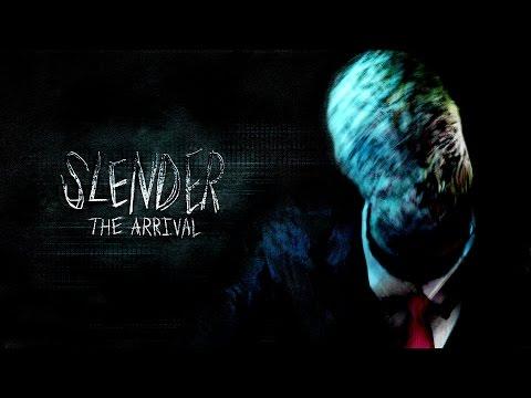 Slender: The Arrival v.1.4 Maxed Out (Максимальные настройки)
