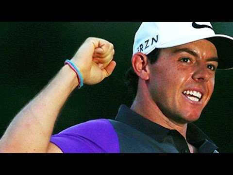 Rory McIlroy wins 2014 PGA Championship in dramatic sundown finish