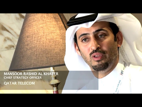 MILE Executive Education - Mr. Mansoor Khater - Chief Strategy Officer of Qatar Telecom