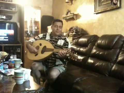Iraq Song Mowal By Amireh