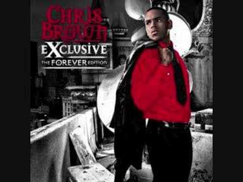 Chris Brown - Forever (Remix) Feat. Seph of Urban Precedence