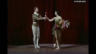 A Legendary Ballerina in a Signature Role