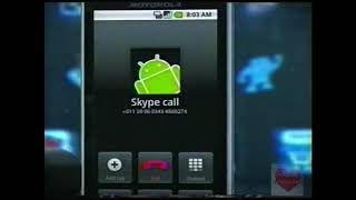 Motorola Droid | Television Commercial | 2010