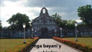 Laguna March - DepEd 2012