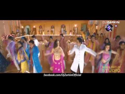 Jine Mera Dil Lutiya DANCE MIX by DJ ZARKIN  HD VIDEO