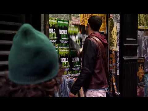 Step Up 3D Trailer [HQ]