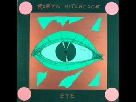 Robyn Hitchcock - Queen Elvis
