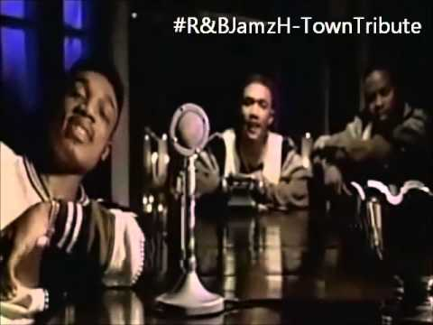 R&b Jamz Tribute Episode To H-town video