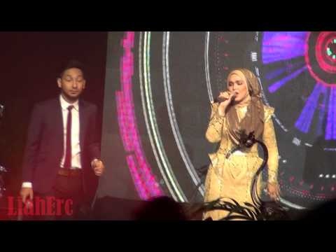 Dato' Siti Nurhaliza & Zizan - Memori Daun Pisang (secretaries Week 2014) video