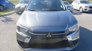 New 2019 Mitsubishi Outlander Sport Frederick MD Hagerstown, WV #M2830000