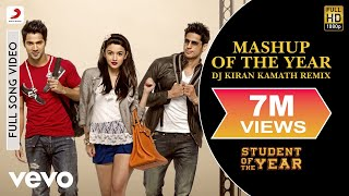 Download Song Mashup of the Year - Remix | Student of the Year | Alia | Varun Dhawan Free StafaMp3