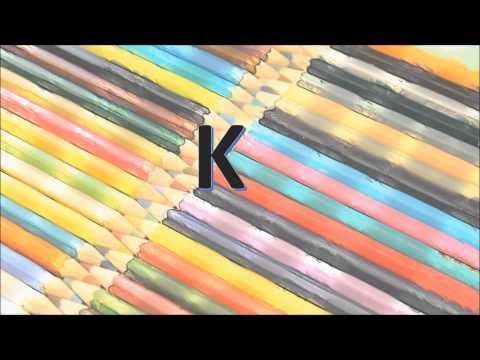 Pokoloruj Świat. Nauka Angielskiego Dla Dzieci - Alfabet