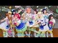 【オルカナイン】ハミングフレンド 踊ってみた*ラブライブ!サンシャイン‼︎ Humming Friend LoveLive! Sunshine!!