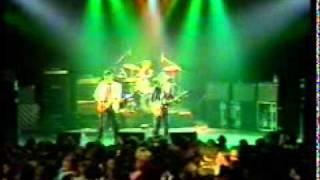 Watch Johnny Thunders Baby Talk video
