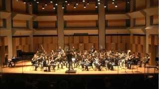 Skyrim main theme - Orchestre de Jeux Vidéo