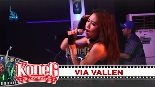 download lagu Koneg Liquid Feat Via Vallen - Marai Cemburu Live gratis