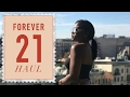 → Forever21 : Unboxing + First Impressions←