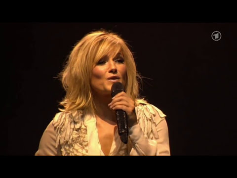 Helene Fischer - Fr einen Tag - Live 2012
