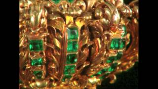"Trailer ""The Emerald of Colombia"" by Patrick Voillot"
