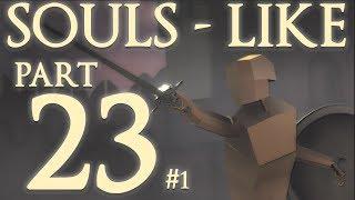 Souls-like Part 23 Combos #1 - Unity Tutorial (Advanced)