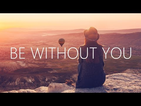 KEPIK - Be Without You (Lyrics) ft. Notelle x Luma