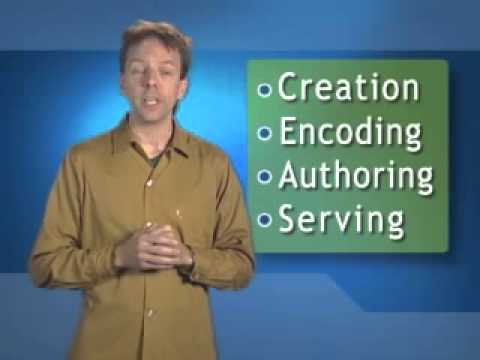 Streaming Video Series - Part 1 introduction to streaming
