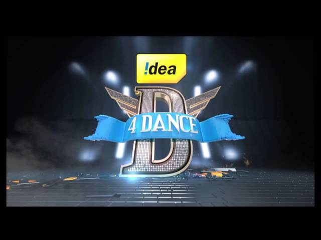 D 4 DANCE with new Anchor face on 31st October 2014 at 8 pm.
