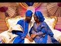 Ifeoluwa + Damilare (Traditional Wedding)