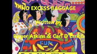 Watch Yardbirds No Excess Baggage video