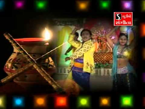 Mataji Na Nonstop Garba - Ramzat - B - Hemant Chauhan video