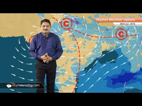 Weather Forecast for July 30: Good rains to continue over Delhi, Mumbai, Rajasthan, UP