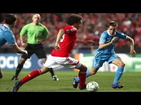 Zenit 1-0 Benfica: Danny dumps compatriots out of Champions League