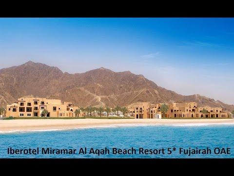 Iberotel Miramar Al Aqah Beach Resort 5* Fujairah UAE