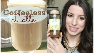 How to: Make a Healthy Coffee Substitute | Caffeine-Free