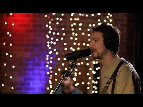 In Session: Frank Turner - Polaroid Picture
