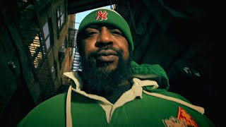 Клип Dope D.O.D. - Psychosis ft. Sean Price