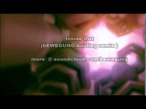 Madonna - Inside Out