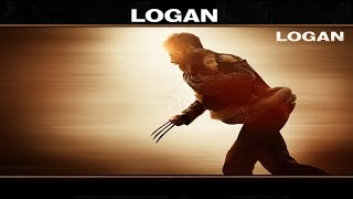 Logan Amv: Awake and Alive by Skillet