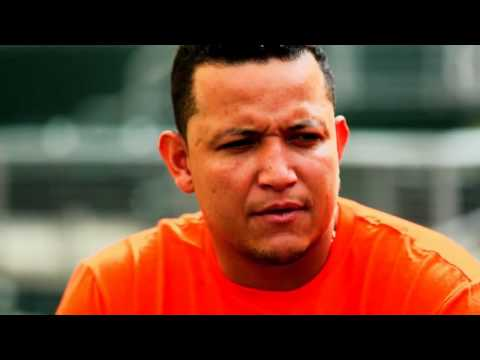 E.T. & Miguel Cabrera: The Secrets of HITTING
