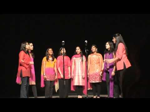 Shruti Laya 2008: Awaaz - Eli Re Eli Ishq Bina