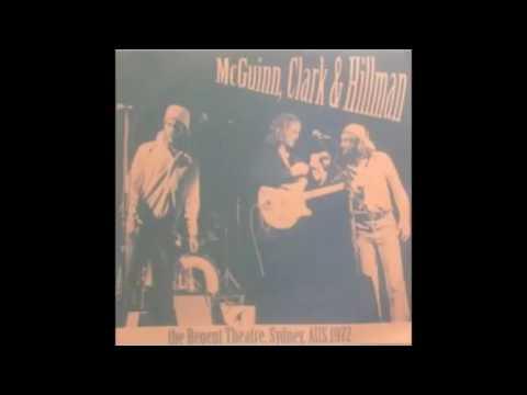 Mcguinn Clark And Hillman - Aint No Money