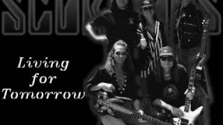 Watch Scorpions Living For Tomorrow video