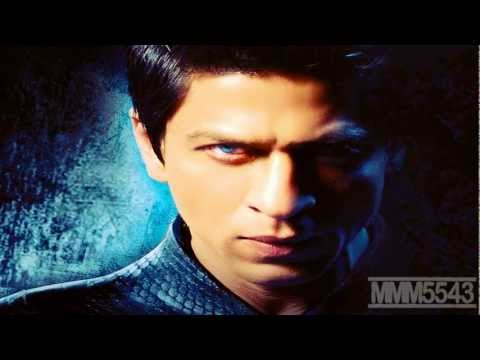 Ra.One - Raftaarein [Lyrics on Screen]