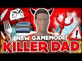 NEW GAMEMODE: KILLER DADDY - INSANE KILL ALL BABIES - WHO'S Y...